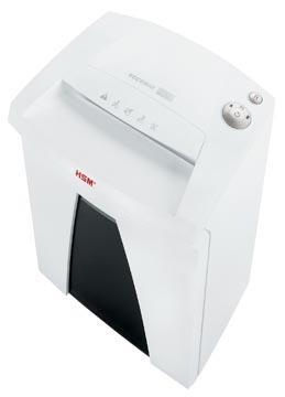 HSM Securio B24 papiervernietiger, 4,5 x 30 mm