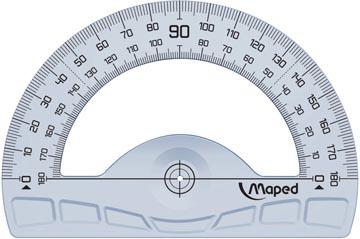 Maped gradenboog Geometric