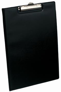 Klemplaat Basics zwart