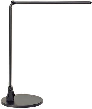 Maul bureaulamp MAULstream, LED-lamp, zwart