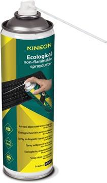 Kineon ecologische onontvlambare persluchtreiniger 420 ml