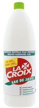 La Croix bleekwater, flacon van 1,5 liter